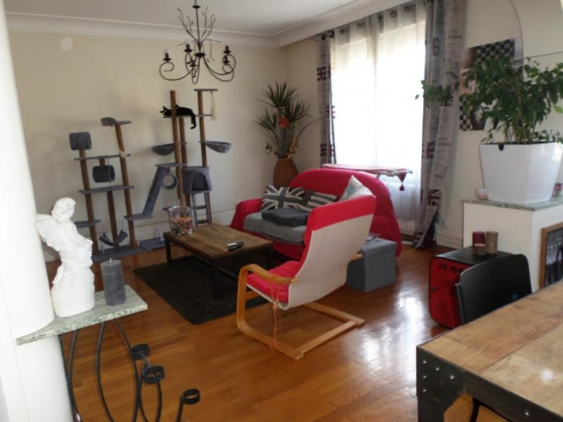 Vente appartement Oyonnax 175 000€ - Photo 1