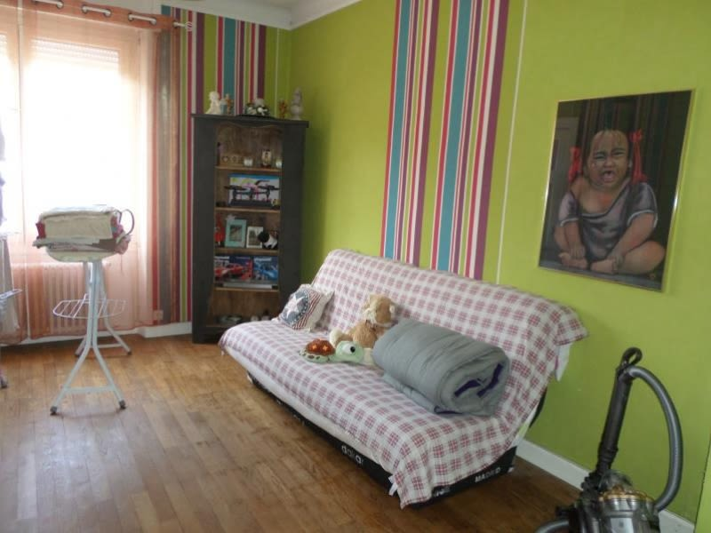 Vente appartement Oyonnax 175 000€ - Photo 6