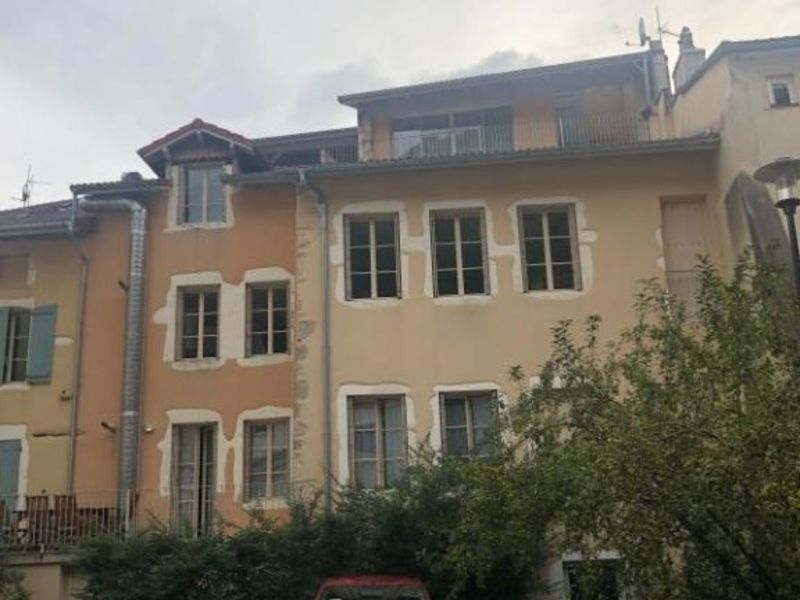Vente appartement Nantua 110 000€ - Photo 2