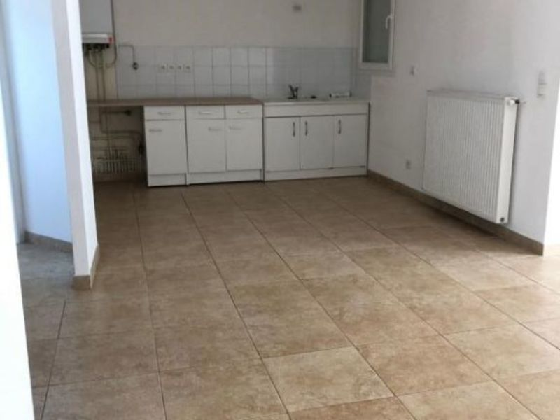 Vente appartement Nantua 110 000€ - Photo 3