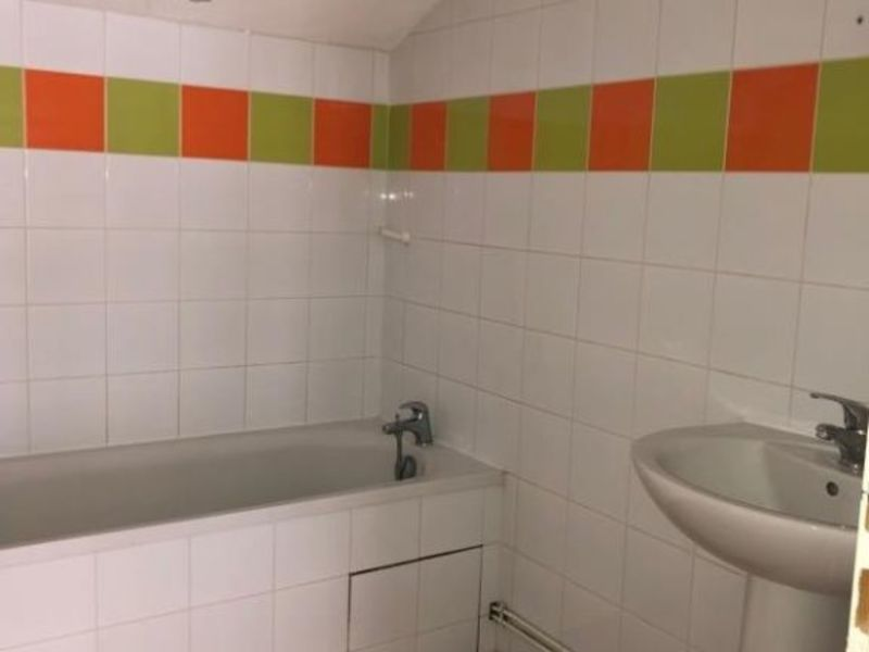 Vente appartement Nantua 110 000€ - Photo 5