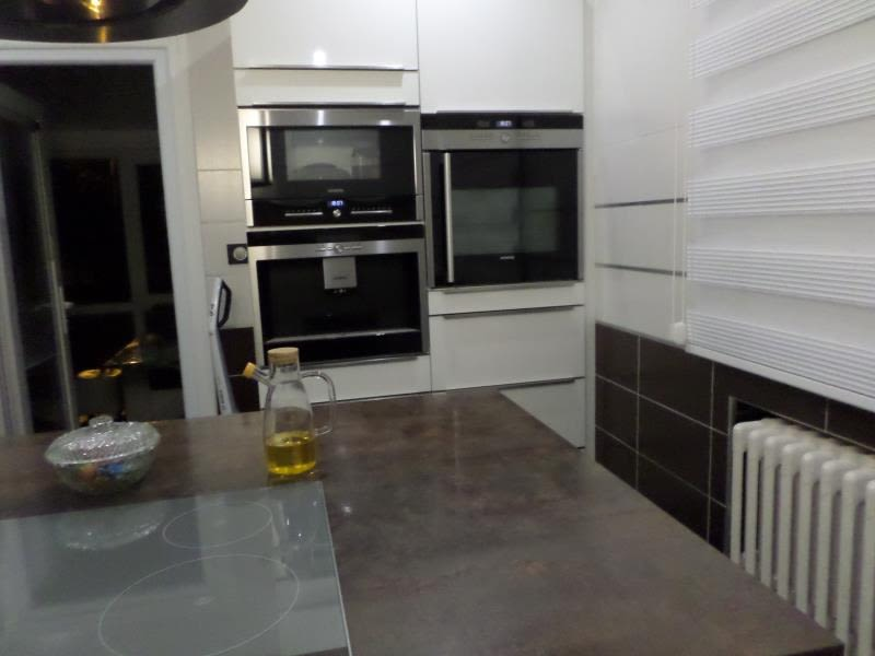 Sale apartment Oyonnax 165000€ - Picture 1
