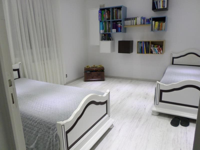 Sale apartment Oyonnax 165000€ - Picture 3