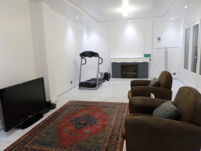 Vente appartement Oyonnax 165000€ - Photo 5