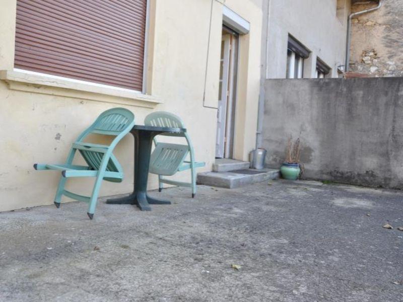 Sale apartment Martignat 176000€ - Picture 5
