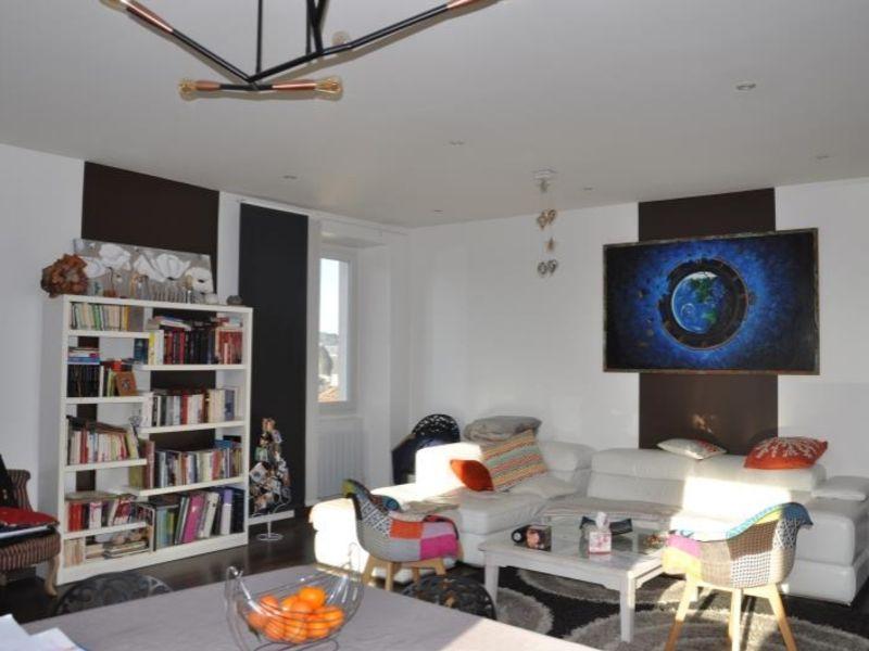 Vente appartement Oyonnax 141000€ - Photo 1