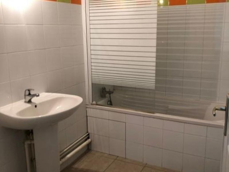 Sale apartment Nantua 95000€ - Picture 3