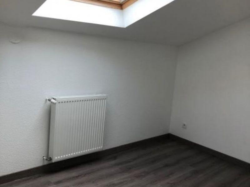 Sale apartment Nantua 95000€ - Picture 4