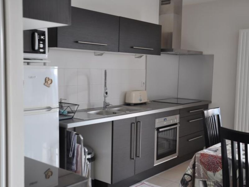 Sale apartment Oyonnax 124000€ - Picture 3