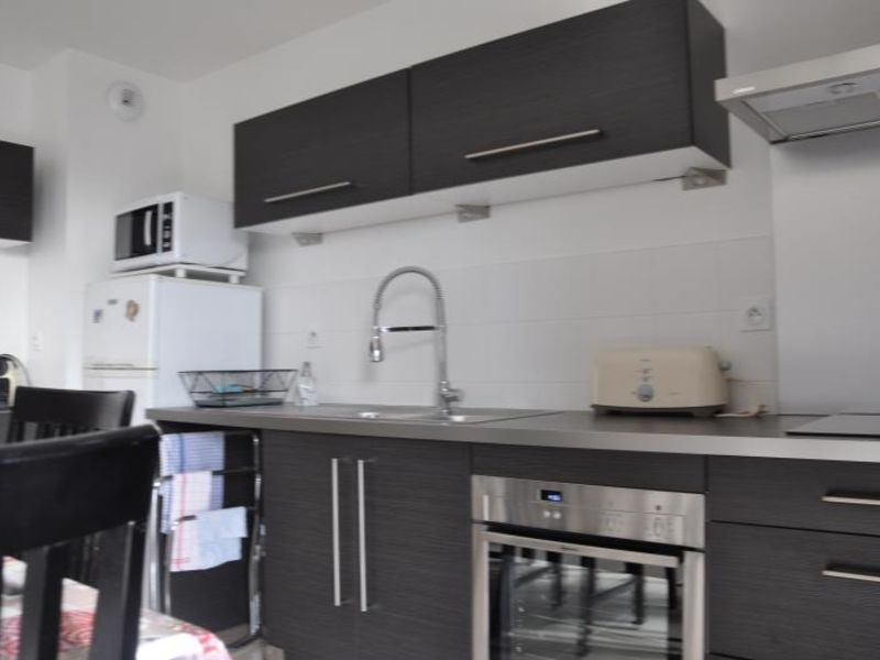 Sale apartment Oyonnax 124000€ - Picture 4