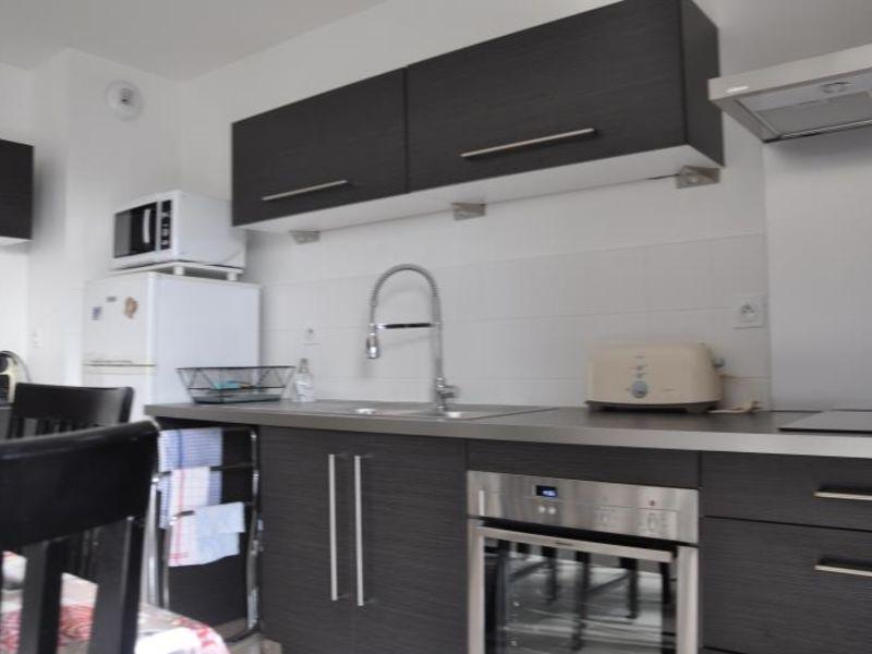 Vente appartement Oyonnax 124000€ - Photo 4