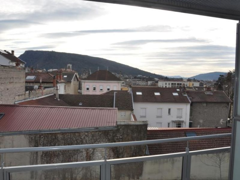 Sale apartment Oyonnax 124000€ - Picture 5