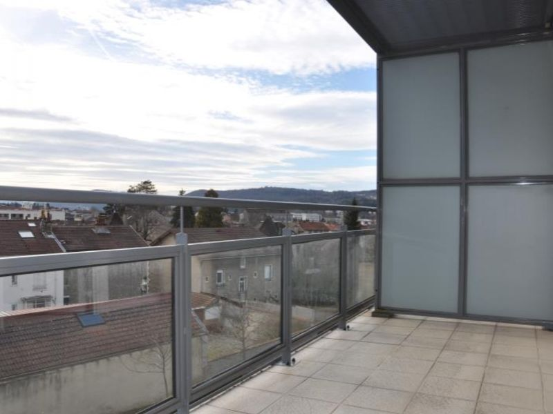 Sale apartment Oyonnax 124000€ - Picture 6