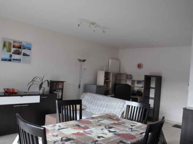 Sale apartment Oyonnax 124000€ - Picture 7