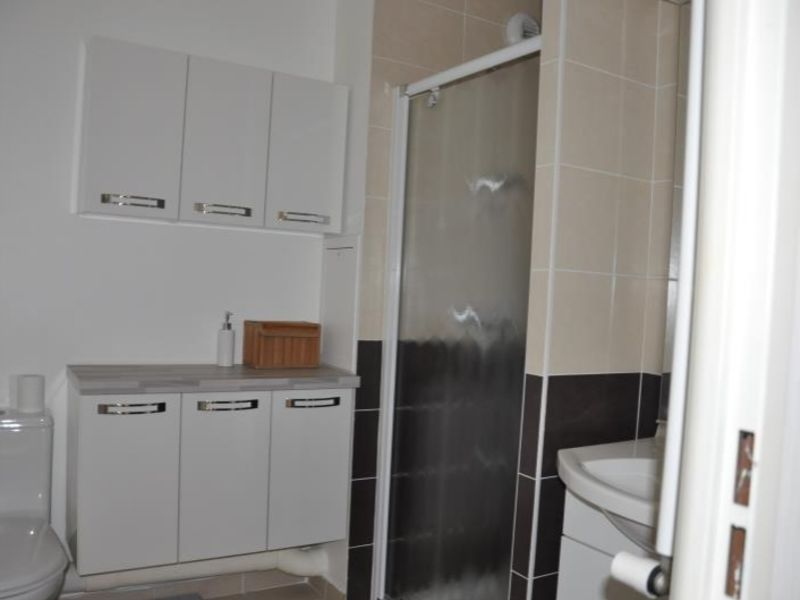 Sale apartment Oyonnax 124000€ - Picture 9