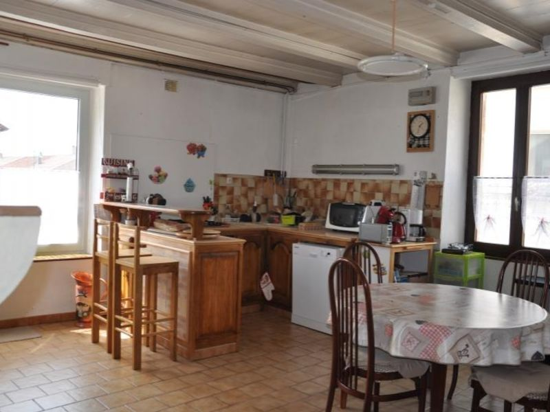 Sale house / villa Martignat 153 000€ - Picture 3