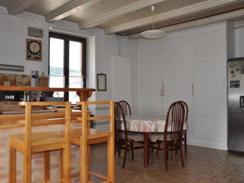 Sale house / villa Martignat 153 000€ - Picture 4