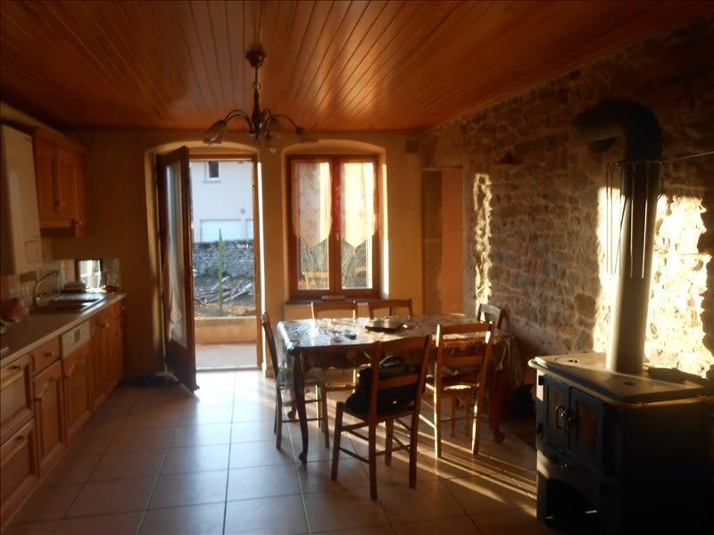 Sale house / villa Brion 169000€ - Picture 1