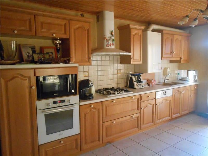 Sale house / villa Brion 169000€ - Picture 3