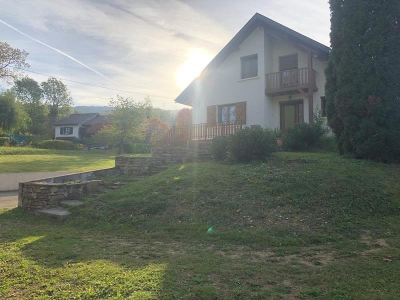 Sale house / villa Izernore 298 000€ - Picture 2