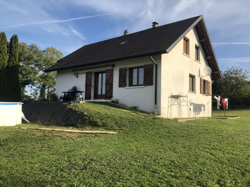 Sale house / villa Izernore 298 000€ - Picture 3