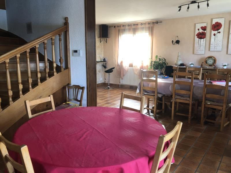 Sale house / villa Izernore 298 000€ - Picture 5
