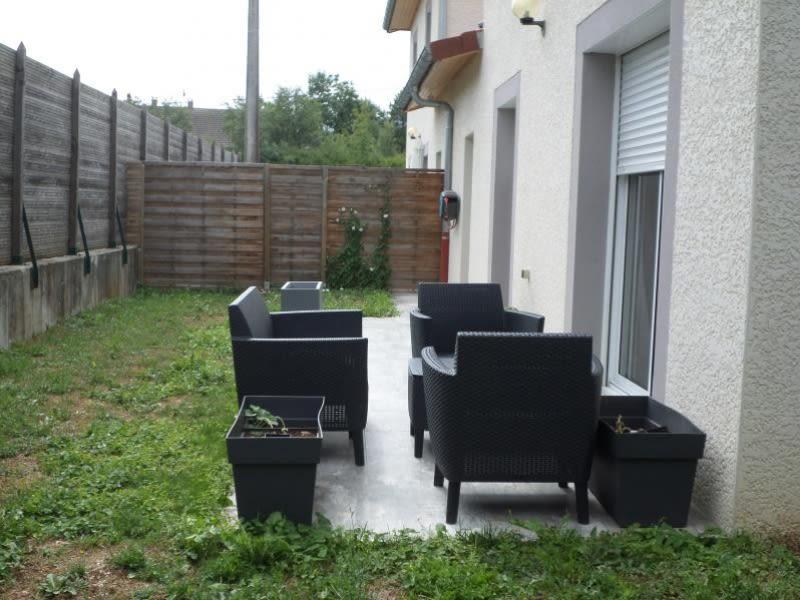 Vente maison / villa Geovreissiat 185000€ - Photo 4