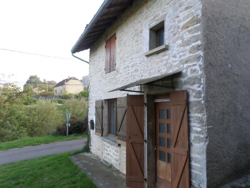 Sale house / villa Rosay 65000€ - Picture 1
