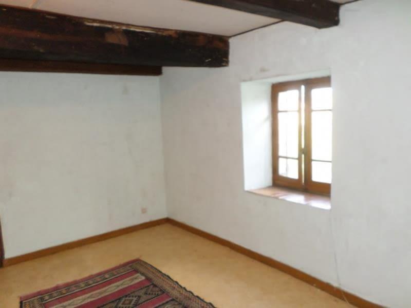Sale house / villa Rosay 65000€ - Picture 5