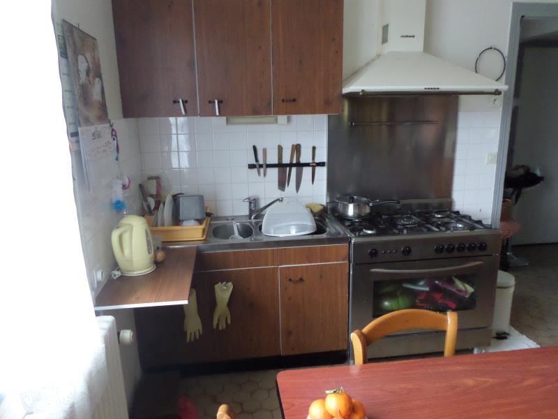 Sale house / villa Louhans 184000€ - Picture 2