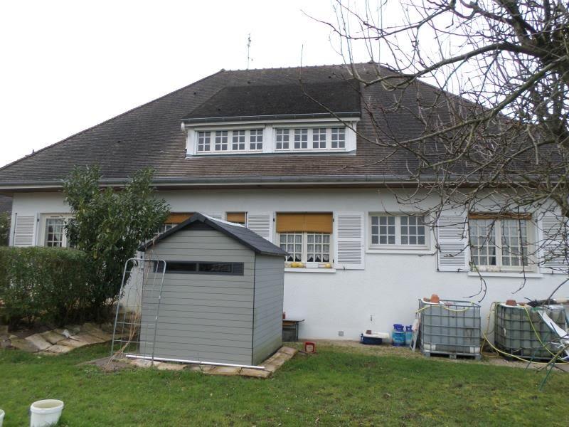 Sale house / villa Louhans 184000€ - Picture 6