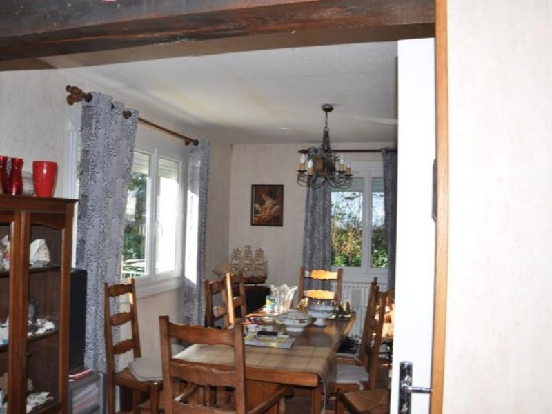 Vente maison / villa Izernore 268 000€ - Photo 5