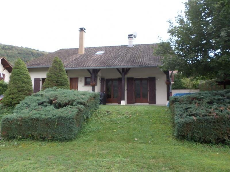 Vente maison / villa Lavancia epercy 269000€ - Photo 1