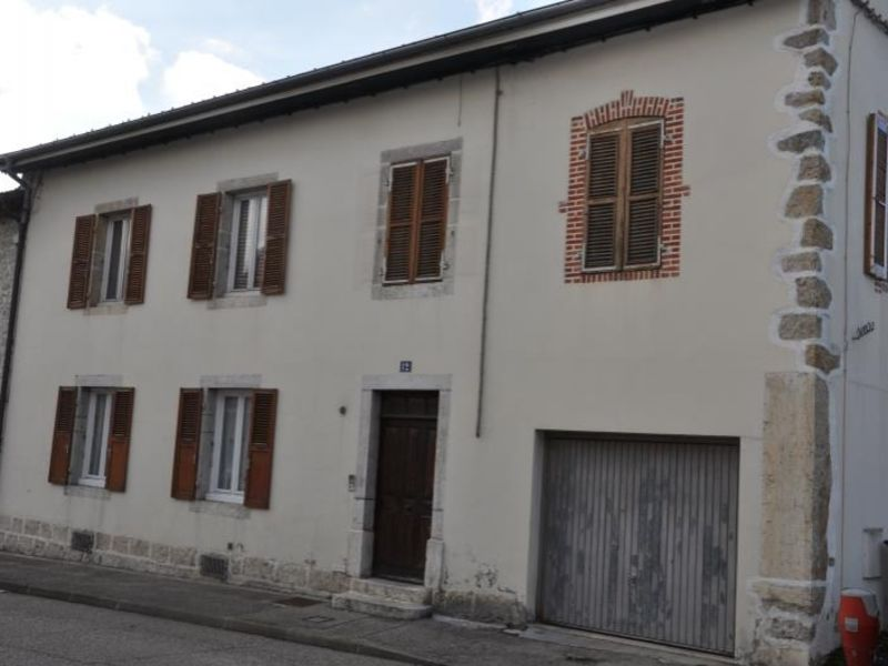 Vente maison / villa Oyonnax 238000€ - Photo 1