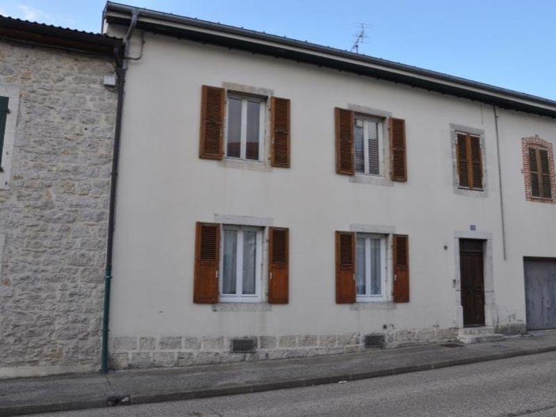 Vente maison / villa Oyonnax 238000€ - Photo 2