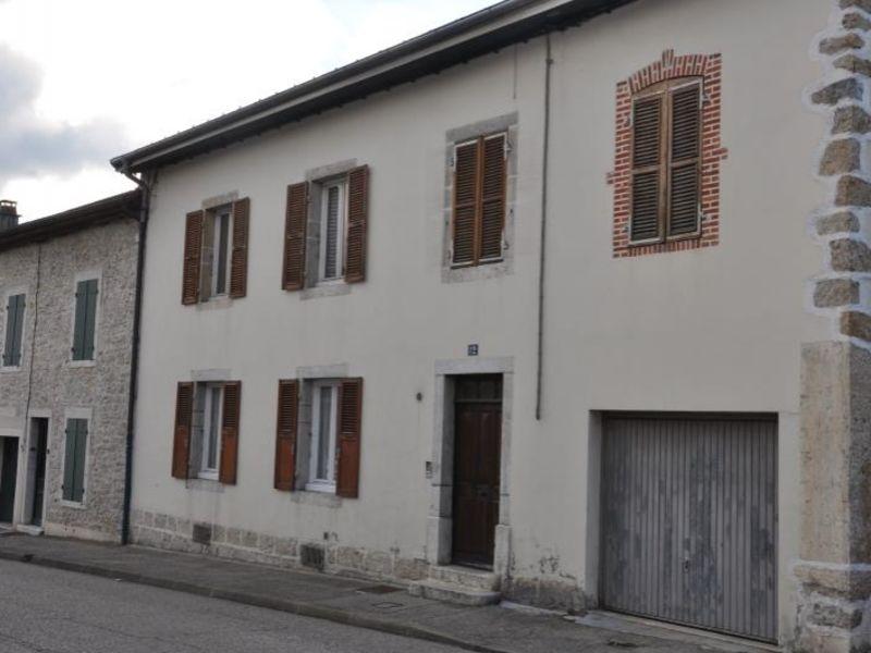 Vente maison / villa Oyonnax 238000€ - Photo 3