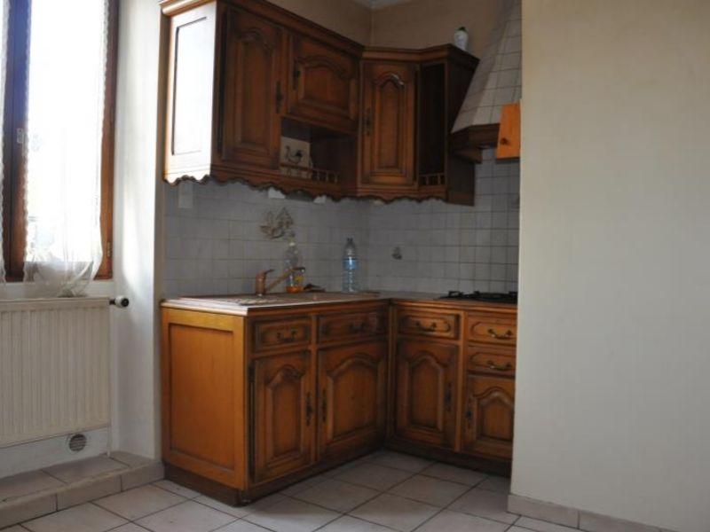 Vente maison / villa Oyonnax 238000€ - Photo 8
