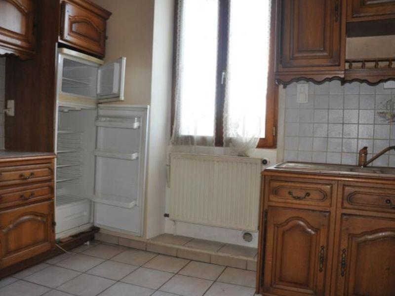 Vente maison / villa Oyonnax 238000€ - Photo 9