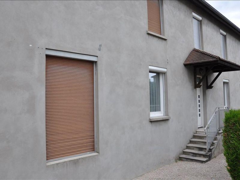 Vente maison / villa Oyonnax 195000€ - Photo 2