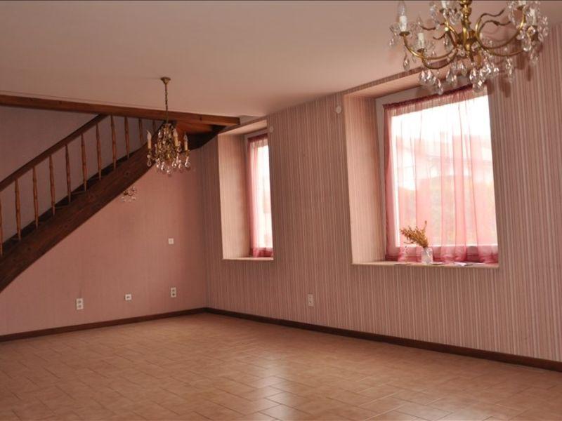Vente maison / villa Oyonnax 195000€ - Photo 3
