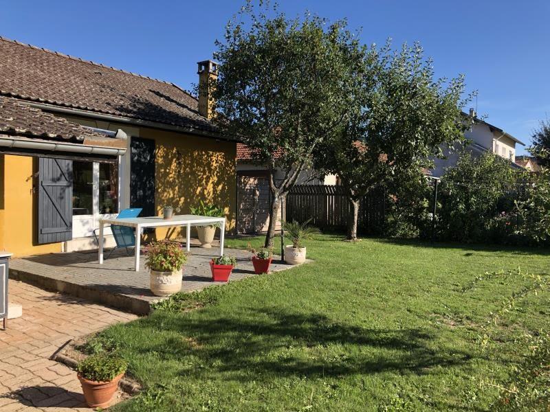 Vente maison / villa Vieu d izenave 195000€ - Photo 1