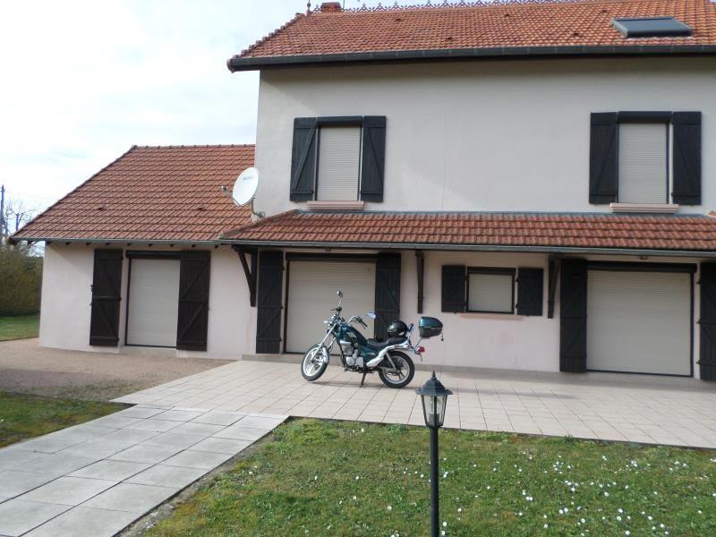 Sale house / villa Louhans 265000€ - Picture 5