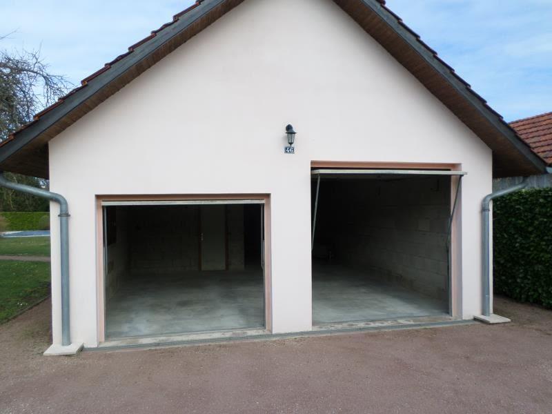 Sale house / villa Louhans 265000€ - Picture 6