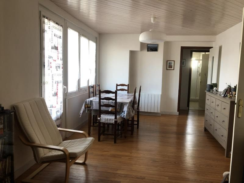 Sale apartment Oyonnax 79 000€ - Picture 1