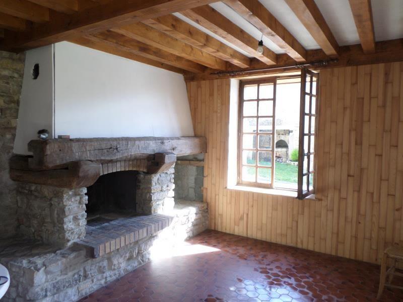 Sale house / villa Thoirette 100000€ - Picture 3