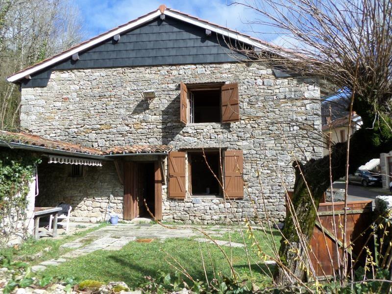 Sale house / villa Thoirette 100000€ - Picture 4