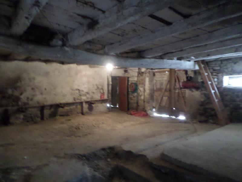 Sale house / villa Thoirette 100000€ - Picture 5
