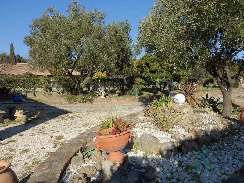 Verkauf grundstück Bormes les mimosas 286200€ - Fotografie 7