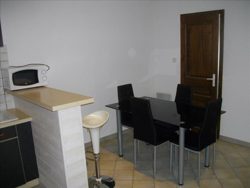 Location appartement Vienne 485€ CC - Photo 1