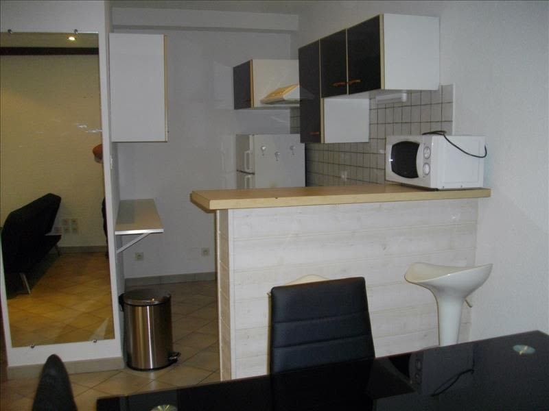 Location appartement Vienne 485€ CC - Photo 2
